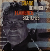 Flamenco sketches