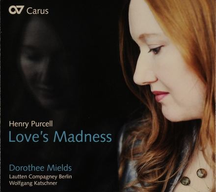 Love's madness