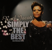 Simply the best : One woman show