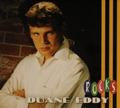 Duane Eddy rocks