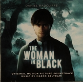 The woman in black : original motion picture soundtrack