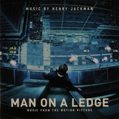 Man on a ledge : music from the motion picture
