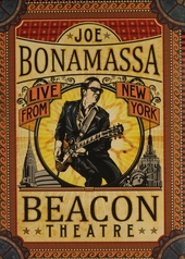 Beacon Theatre : live from New York