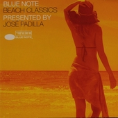 Blue Note beach classics presented by José Padilla