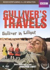 Gulliver's travels : Gulliver in Lilliput