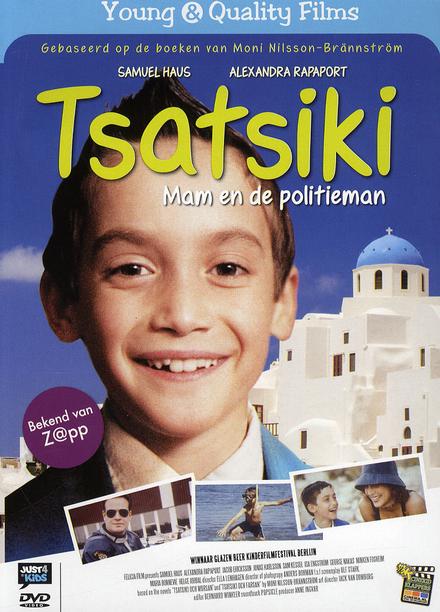 Tsatsiki : mam en de politieman