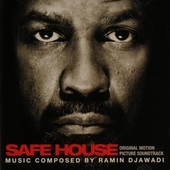 Safe house : original motion picture soundtrack