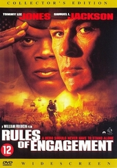 Rules of engagement. The first season