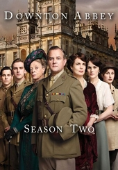 Downton Abbey. Seizoen 2