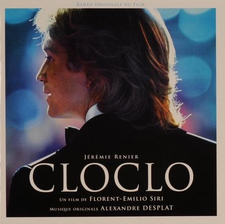 Cloclo : bande originale du film