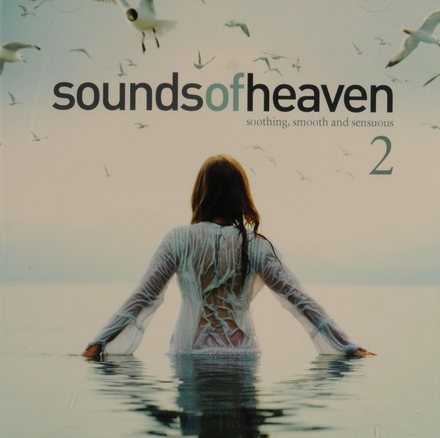 Sounds of heaven : Soothing, smooth and sensuous. vol.2