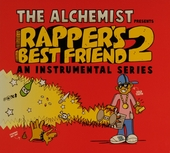 Rapper's best friend : an instrumental series. Vol. 2