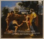 Il pastor fido 1712