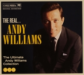 The real ... Andy Williams : the ultimate colledtion