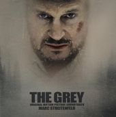 The grey : original motion picture soundtrack