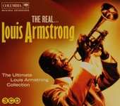The real ... Louis Armstrong : the ultimate collection