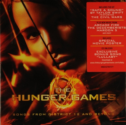 The hunger games : songs from district 12 and beyond