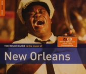 The Rough Guide to the music of New Orleans