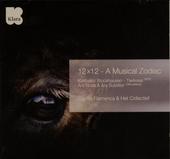 12 x 12 : a musical zodiac