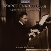Opera omnia per organo Vol.VI. vol.6