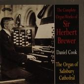 The complete organ works of Sir Herbert Brewer
