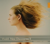 New discoveries. Vol. II