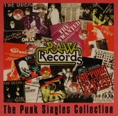 Raw records : The punk singles collection