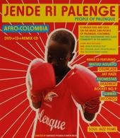 Jende ri Palenge : People of Palenque