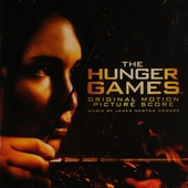 The hunger games : original motion picture score. [1]