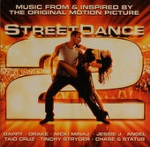 Streetdance : music from & insprired by the original motion picture. Vol. 2