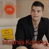 Matthijs Koning