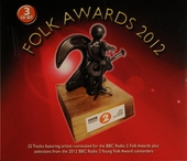 Folk awards 2012