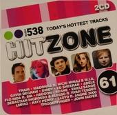 Hitzone : radio 538 today's hottest tracks. Vol. 61