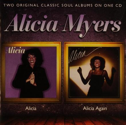 Alicia ; Alicia again