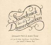 Soundtrack van De Demerbroeken