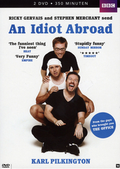 An idiot abroad. [Season 1]