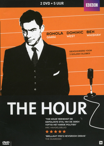 The hour. [Serie 1]