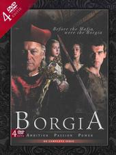 Borgia. Seizoen 1