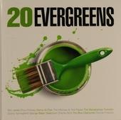 20 evergreens
