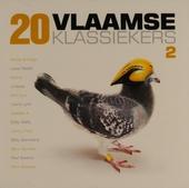 20 Vlaamse klassiekers. Vol. 2