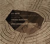 Sonates pour clavecin obligé et violon BWV 1014-1019