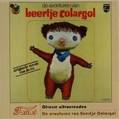De avonturen van beertje Colargol