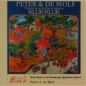 Peter en de wolf : Muzikaal sprookje van Serge Prokofiev