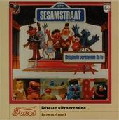 Sesamstraat : Originele versie van de tv