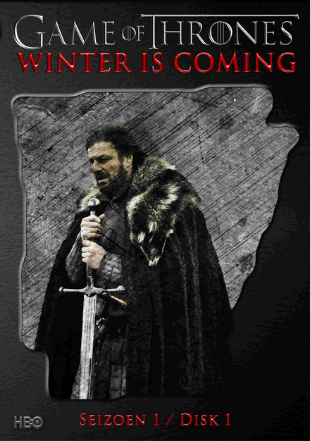 Game of thrones. Seizoen 1