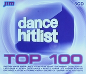 Jim dance hitlist Top 100. [1]