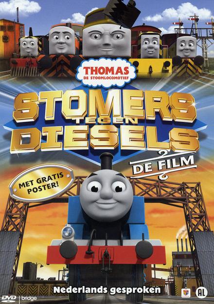 Stomers tegen diesels : de film