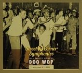 Street corner symphonies : the complete story of doo wop. Vol. 2, 1950