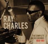The complete ABC recordings 1959-1961
