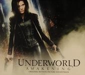 Underworld awakening : original motion picture soundtrack